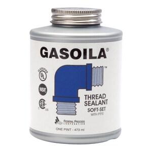 Federal Process 1 pt Soft Set Compound Sealant GSSC