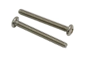 LMI LMI LiquiPro™ 6-32mm x 1-1/4 in. Stainless Steel Screw for LiquiPro LE-74S Chemical Metering Pump L25627 at Pollardwater