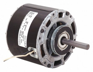 A.O. Smith Electrical 1/3 hp 1725 RPM 115V Electric Motor RS56B01A01