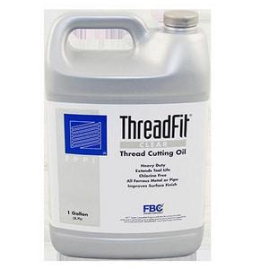FPPI® ThreadFit® 1 gal Cutting Oil Clear F0316010