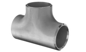 Sizto Tech Corporation 1/4 x 1/4 x 1/8 in. Tube OD x NPT 316 Stainless Steel Reducing Tee SBTS14N18W
