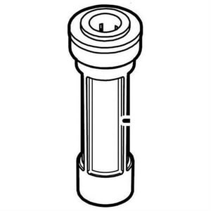 Pfister Replacement Hose Guide for Price Pfister FWK163 P9511750