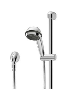 Symmons Industries Euro-Flo™ Multifunction Hand Shower in Polished Chrome SYM3603H323V