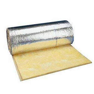 Ductmate PolyArmor™ 100 ft. x 59 x 1 in. Plastic Duct Liner DPA59F1W100