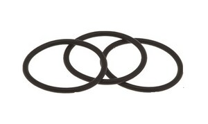 Symmons Industries O-Ring Kit in Black SYMKITLL