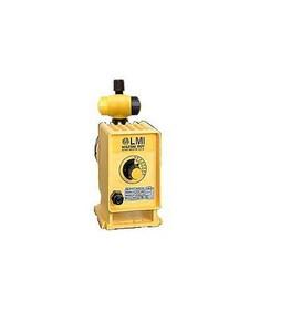 LMI LMI PO Series 0.58 gph 250 psi 120V Chemical Metering Pump LP041155HV at Pollardwater