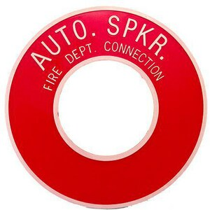FPPI® 2-1/2 in. IPS Auto Spiralwind with Outer Ring F0952200