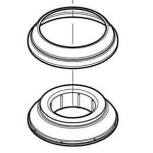Pfister Base Ring Assembly in Polished Chrome P961073A