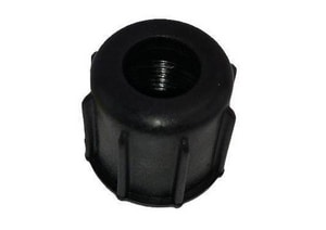 LMI LMI Coupling Nut for Roytronic Chemical Metering Pumps L48378 at Pollardwater