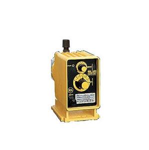 LMI LMI PO Series 0.42 gph 110 psi 120V Chemical Metering Pump LP03185HV at Pollardwater