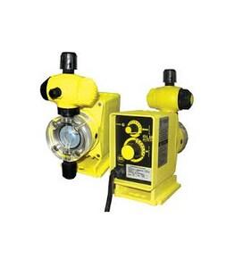 LMI LMI PO Series 2 gph 50 psi 120V Chemical Metering Pump LP06175HV