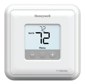 Honeywell Home T1 Pro Series 1H/1C Non-Programmable