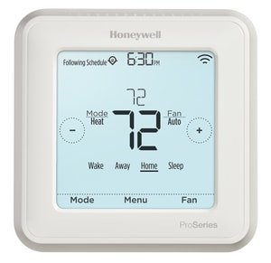 Honeywell Home T6 Pro 2H/2C Programmable Thermostat HTH6220WF2006