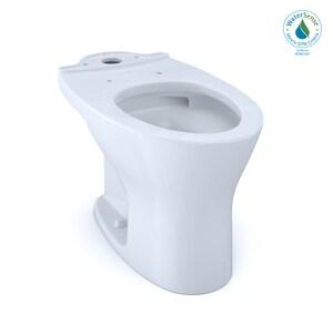 TOTO Drake® 1.28 gpf Elongated Bowl Toilet in Cotton TCT746CUFG01