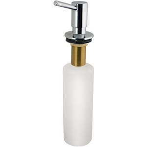 PROFLO® Soap and Lotion Dispenser in Polished Chrome PF121CP