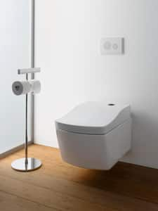 Toto USA Neorest® Push Plate for YT994 Toilet TYT994WH