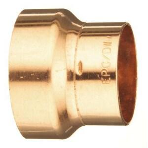 3 x 1-1/2 in. FTG x Copper Reducer CDWVFRMJ