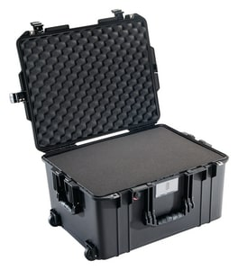 Pelican 24-13/100 x 18-4/5 in. ABS and Polypropylene Tool Case in Black P0160700000110 at Pollardwater