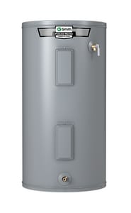 A.O. Smith 46-3/4 in. 30 gal 120V 3kW Residential Tall Electric Water Heater AMHE630H030D3M