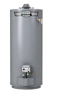 A.O. Smith ProLine® Master 40 gal Tall 40 MBH Residential Natural Gas Water Heater AHWRL4000L010000