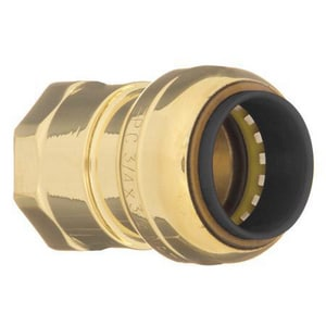 Elkhart Products Corporation Tectite™ 1-1/4 in. Push x Female Threaded Straight Adapter CTFALFH