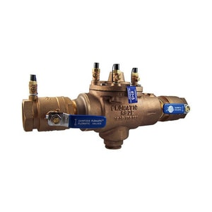 Cash Acme Cash-Flo® 6 in. Ductile Iron 175 psi Backflow Preventer CB9209