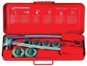Rothenberger 1-1/8 in. Expander Set ROT12318