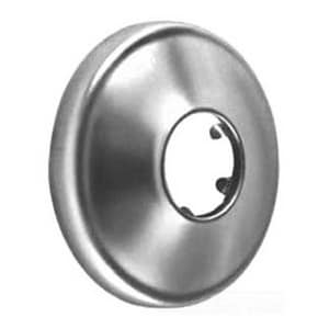 Pasco Sure Grip 1/2 in. Metal Shallow Box Escutcheon in Chrome PAS1230