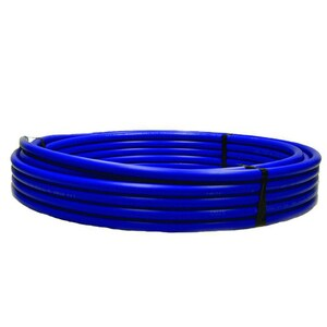 Advanced Drainage Systems ADS PolyFlex™ 300 ft. x 1-1/2 in. SDR 9 CTS Plastic Tubing A4150200300