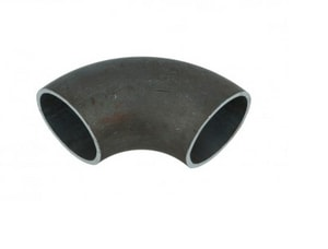 Advanced Drainage Systems N-12® 18 in. Bell End Corrugated Straight HDPE Manifold Watertight 90 Degree Elbow A1898AN65BB