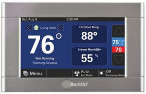 Trane Touch Screen Control Hydronic Zone Control Module TTZON1040AC52ZA