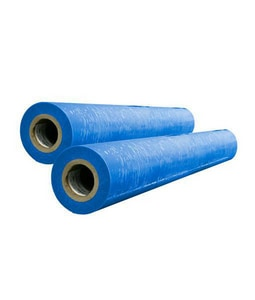 Sigma 20 x 300 in. Poly Wrap in Blue S47PWB