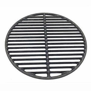 Advanced Drainage Systems 12 in. Round Grate in Cast Iron A1201CG