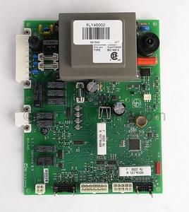 Lochinvar Integrated Control for WB 80-210 for LOCHINVAR KB 80, KB 105, KB 150, KB 210, KB 285, WB 80 LRLY30011