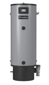 Lochinvar Armor™ 600 MBH Direct Vent Commercial Gas Water Heater LAWN601PMM9