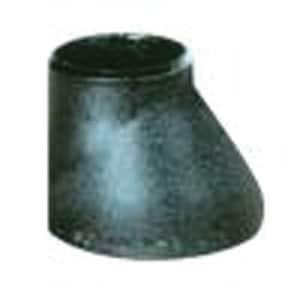 3 x 1-1/4 in. Weld Extra Heavy Carbon Steel Eccentric Reducer GWXERMH