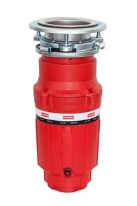 Franke 2400 RPM Waste Disposal (Less Power Cord) FWDJ33NC