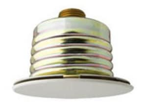 TYCO TY3596 1/2 in. Brass 160 Degrees F Concealed Residential Sprinkler Head T511121160