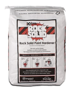 Impact Absorbent Technologies Xsorb® 5 x 16 in. Paint Solidifier IXB110R