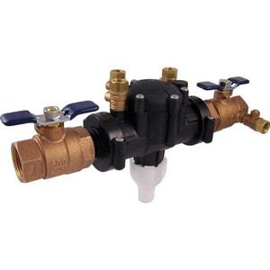 Cash Acme RP100 2 in. Bronze 175 psi Backflow Preventer C22990