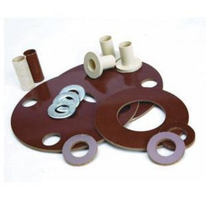 16 in. Flanged Insulated Kit A616NFIK150DWPS