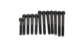 12 in. 150# Carbon Steel Bolt Kit 12 Piece BP150A307BHCS12