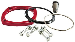 M&H Valve 5-1/4 in. Hydrant Traffic Repair Kit M929TRK
