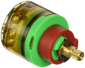 Gerber Plumbing Ceramic Disc Cartridge Safetemp KGR95-154 Tub and Shower Faucet G95154