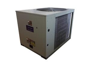 American Standard HVAC 120000 BTU 10 Tons 2-Compressor Split Cooling System ATTA120F300A