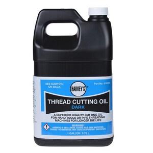 William H. Harvey 1 gal Dark Cutting Oil H016325