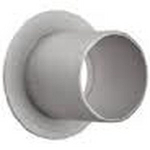 12 in. Schedule 40 316L Stainless Steel Stub End IS46LWSEA12
