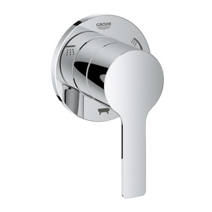Grohe Lineare Diverter Valve in StarLight® Chrome G29215001