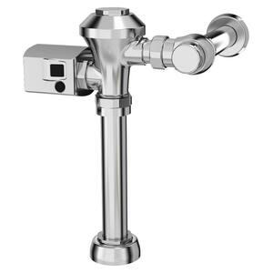 American Standard Ultima™ 1.28 gpf Sensor Flush Valve in Polished Chrome A6147SM121002