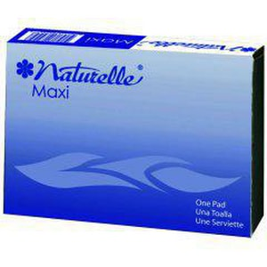 Impact Products InfoSpec™ Naturelle® #4 Maxi Pad in White (Case of 250) I25130973
